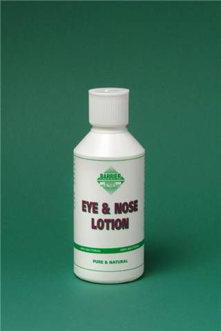 Barrier Eye & Nose Lotion