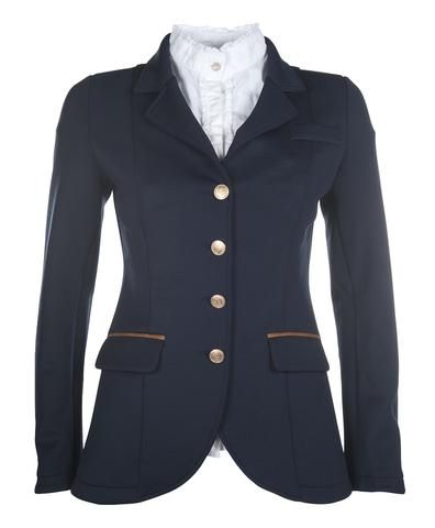 HKM Lauria Garrelli Queens Competition Jacket