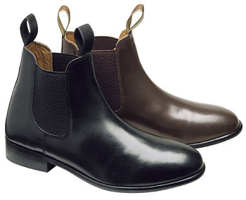 Kids/Adults Loveson Malvern Jodphur Boot