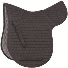 Shires High Wither Quilted Numanh