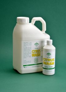 Barrier Citrus Wash 500ml