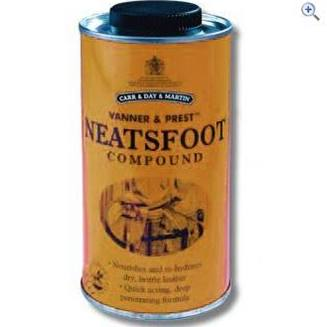 Carr & Day & Martin Vanner & Prest Neat Oil 500ml