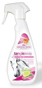 Groom Away Every Day Tangle Away 1l