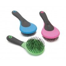 Shires Ezi-Groom Mane & Tail Brush